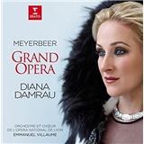 Diana Damrau - Meyerbeer: Grand Opera (Jewelcase)
