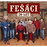 Fešáci - 50 let (3CD)