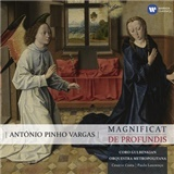 António Pinho Vargas - Magnificat – De Profundis