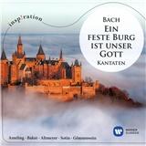 Johann Sebastian Bach - Ein Feste Burg Ist Unser Gott-Bach Kantaten