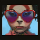Gorillaz - Humanz (deluxe limited edition)