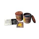 Midnight Oil - The Full Tank (14CD Box Set)