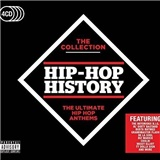 VAR - Hip Hop History - The collection (4CD)