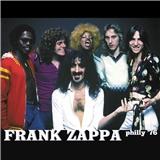 Frank Zappa - Philly '76