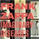 Frank Zappa - Imaginary Diseases - Live