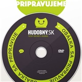 Věra Slunéčková - Dahl: Matylda (MP3-CD)