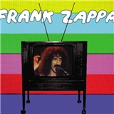 Frank Zappa - A Token Of His Extreme -LIV