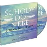 Lorna Byrneová, Jana Štvrtecká - Schody do nebe (MP3-CD)
