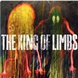 Radiohead - The King Of Limbs (LP-vynil)