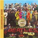 The Beatles - The Sgt. Pepper's Lonely Hearts Club Band (Deluxe 2CD)