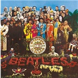 The Beatles - The Sgt. Pepper's Lonely Hearts Club Band (Limited Super Deluxe - 4xCD, 1xDVD, 1xBlu-Ray)