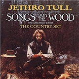 Jethro Tull - Songs from the Wood  (5CD+DVD)