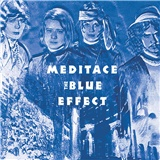The blue effect - Meditace (Vinyl)