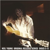 Neil Young - Original release series discs 5-8 (4CD)