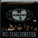 Wu-Tang Clan - Wu-Tang Forever (4x Vinyl)