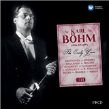 VAR - Karl Böhm-The early years (19CD)