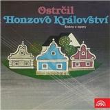 VAR - Ostrčil - Honzovo království (2CD)