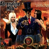 Adrenaline Mob - We the People (Special Edition CD Digipack)