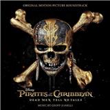 Geoff Zanelli - Pirates of the Caribbean