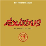 Bob & The Wailers Marley - Exodus 40 -The Movement Continues (2CD)