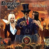 Adrenaline Mob - We the People (LP+CD)