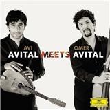 Avi Avital, Omer Avital - Avital Meets Avital
