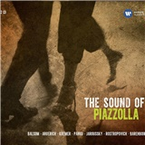 Alison Balsom - The Sound of Piazzolla