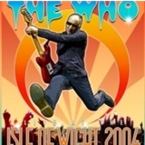 The Who - Live at the isle of wight (Bluray)