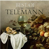 Georg Philipp Telemann - Best of (2CD)