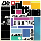 John Coltrane - Trane:the Atlantic Collection