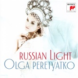 Olga Peretyatko - Russian Light