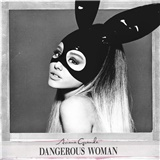 Ariana Grande - Dangerous Woman (Limited Deluxe Edition)