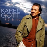Karel Gott - 50 Hitů (2 CD)