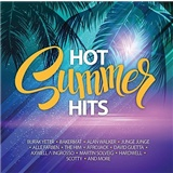 VAR - Hot Summer Hits 2017 (2CD)