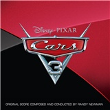 Randy Newman - Cars 3 (Soundtrack)