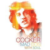 Joe Cocker - Mad Dog With Soul (DVD)