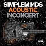 Simple Minds - Acoustic in Concert - Live at the Hackney Empire, London 2016 (DVD + CD)