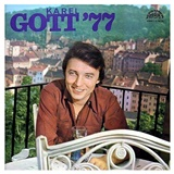 Karel Gott - Karel Gott ´ 77/Komplet 19