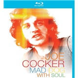 Joe Cocker - Mad Dog With Soul (Bluray)