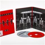 Kraftwerk - 3-D Der Katalog – Deutsche Version (Bluray+DVD)