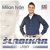 Milan Iván - Šlabikár lásky