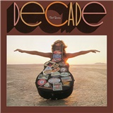 Neil Young - Decade (2CD Reissue 2017)