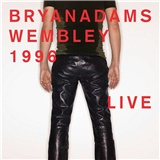 Bryan Adams - Wembley 1996 Live (2CD)