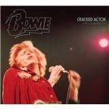 David Bowie - Cracked Actor