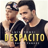 Luis Fonsi and Daddy Yankee - Despacito (Single)