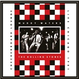 The Rolling Stones - Live At The Checkerboard Lounge (1981)