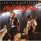 The Rolling Stones - Ladies & Gentleman (Live In Texas,Us,1972)
