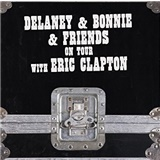 Delaney & Bonnie - On Tour With Eric Clapton (4CD)