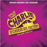 OST - Charlie & the Chocolate Factory