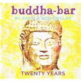 VAR - Buddha Bar Presents - Twenty Years (3CD)